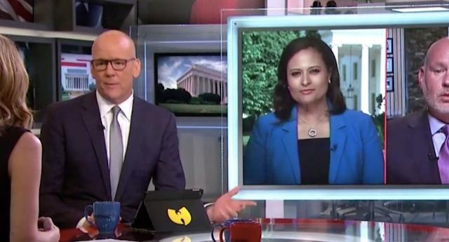 Media Rhetoric On Trump Administration Becomes Increasingly Violent