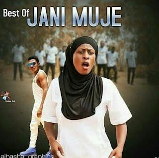 Umar M Sharif Jani Muje