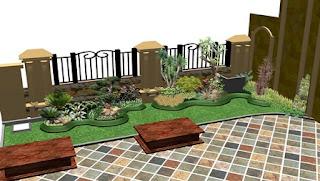 Desain Taman Surabaya - tukngtamansurabaya 42