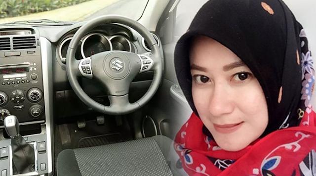 Fakta Mengejutkan!! Mantan Sopir Indria Kameswari pernah Diancam Mau Ditembak karena Mobil Lecet