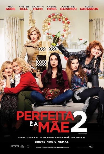 Perfeita é a Mãe 2, dica de filme,uma garota chamada sam