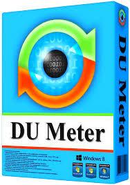 DU Meter Portable