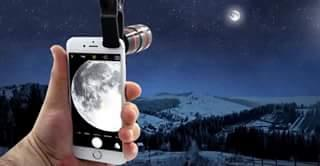 HD360x zoom lens, gadget, gadget review, smartphone accessory, smartphone attachment, photography,