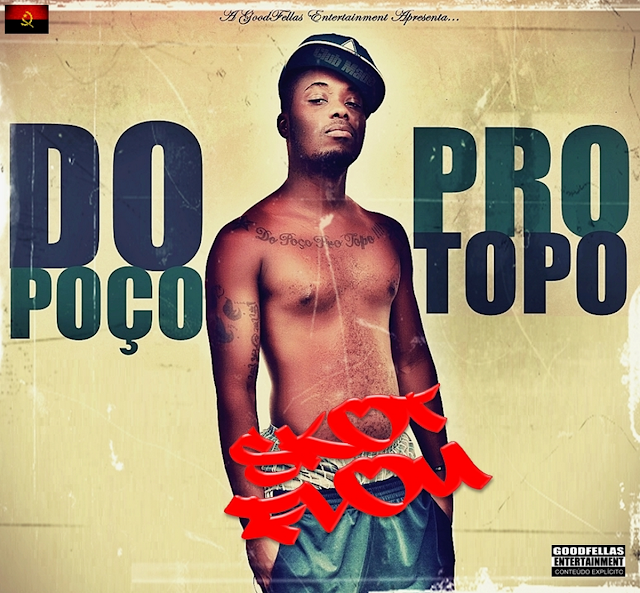 SKOTFLOU - EP DO POÇO PRO TOPO