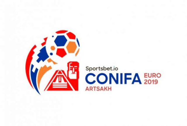 Copa Europea de Fútbol CONIFA 2019 en Artsaj