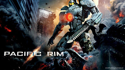 Download Game Android Gratis Pacific Rim apk + obb
