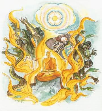 Đạo Phật Nguyên Thủy - Tìm Hiểu Kinh Phật - TRUNG BỘ KINH - Giới phân biệt