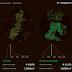 Treepedia: plataforma online mostra o percentual de arborização urbana em grandes cidades