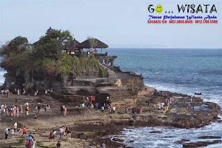 Sejarah Tanah Lot Bali Go Wisata Surabaya