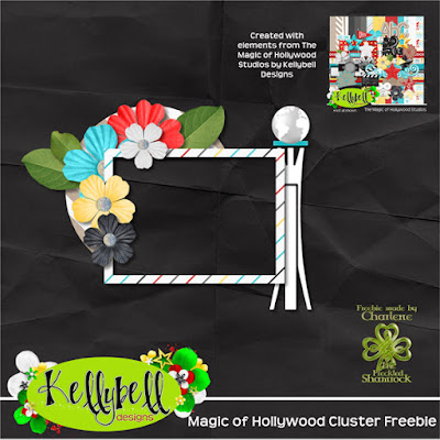 Kellybell Designs Presents Magic of Hollywood Studios