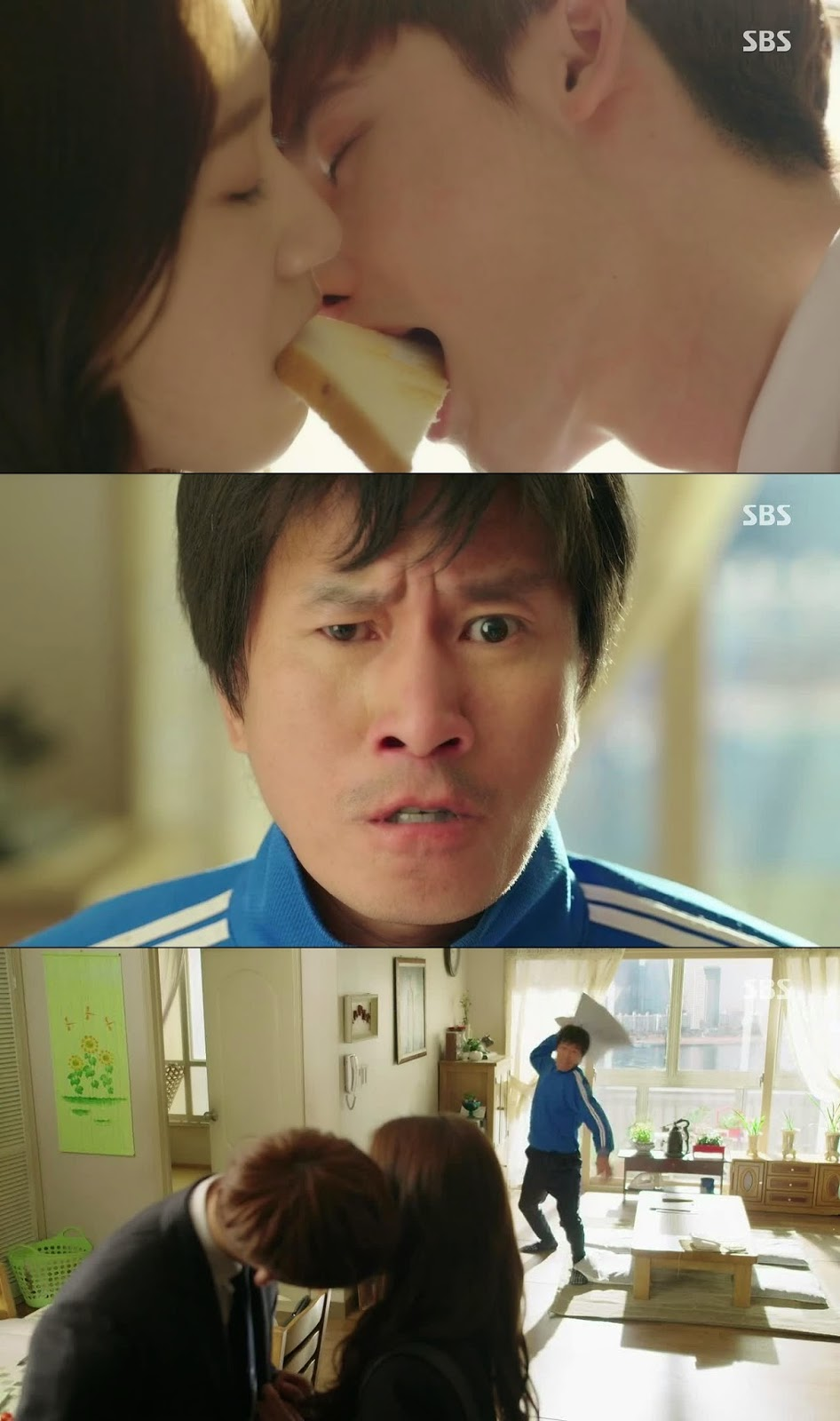 Starleery Review Drama Korea Why Do I Love Pinocchio So Much