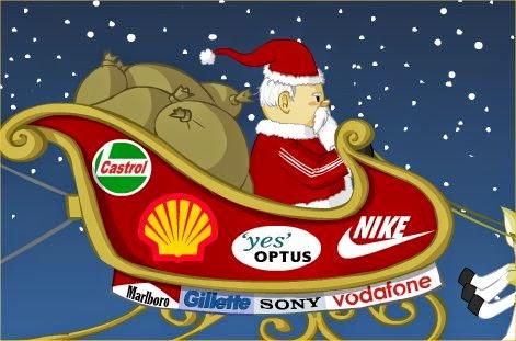 Από τα Χριστούγεννα του Παπαδιαμάντη στα ρεβεγιόν της Παγκοσμιοποίησης