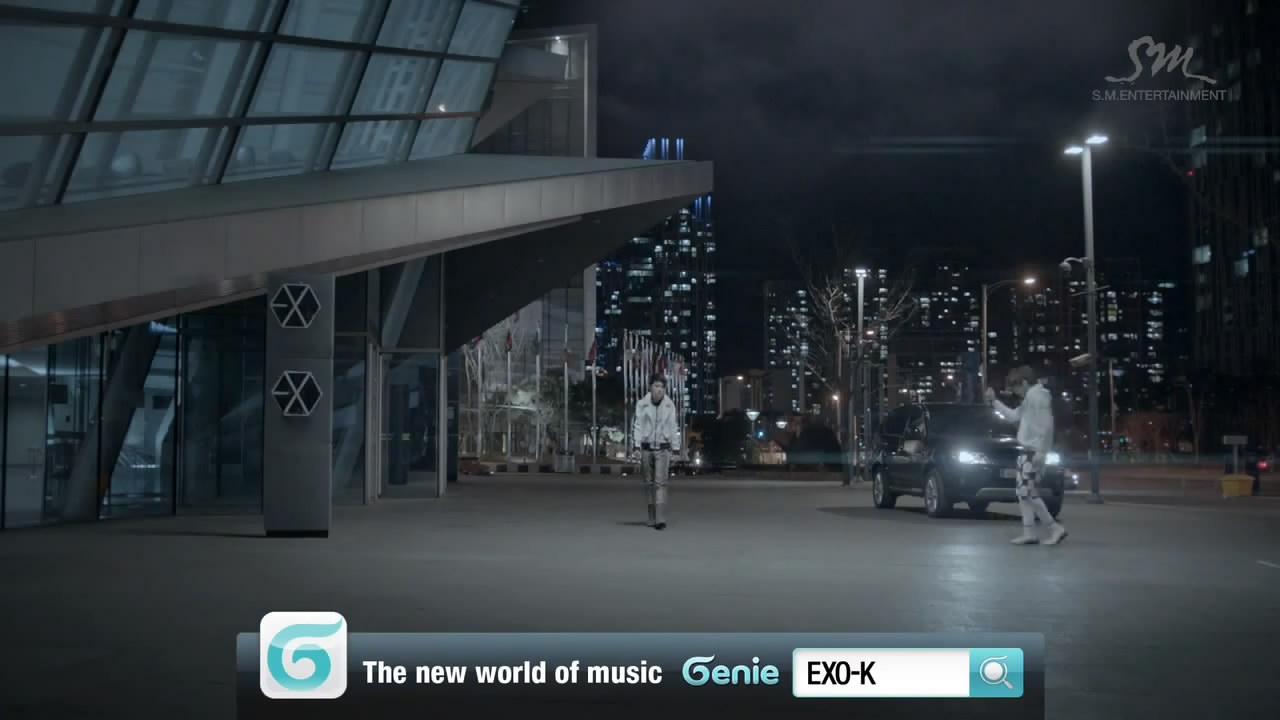 Yang Bisa Bikin Ngakak Dari MV MAMA Nya EXO Juliah Utami