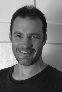 Michael Hurst. Director of Ninja: Shadow Of A Tear