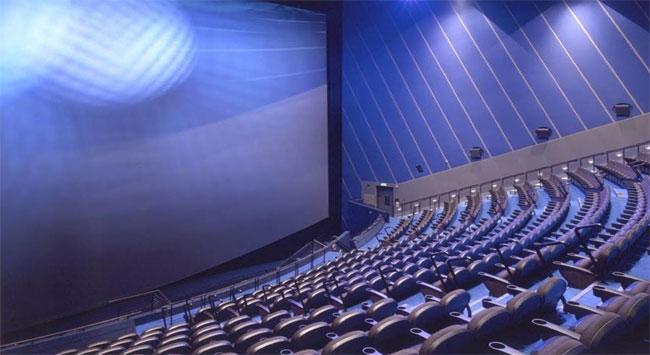 Best Places for Movies in Hyderabad