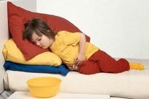 Cara Menyembuhkan Penyakit Perut Kembung