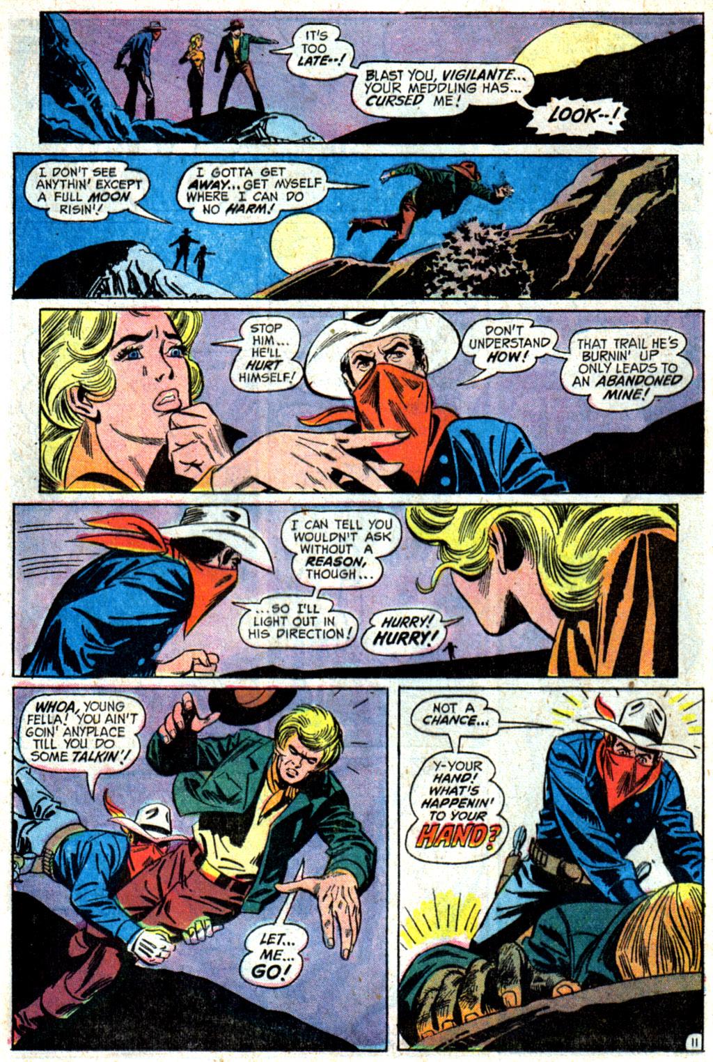 Read online World's Finest Comics comic -  Issue #214 - 16