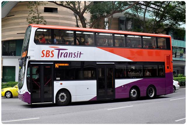 Các phương tiện đi lại phổ biến nên biết khi tới du lịch Singapore
