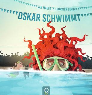 Oskar schwimmt , Jan Mauer , Thorsten Berger