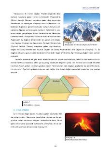10. Sınıf Coğrafya Ders Kitabı Cevapları Gün Yayınları Sayfa 26