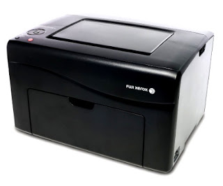 Fuji Xerox CP115W Driver Download