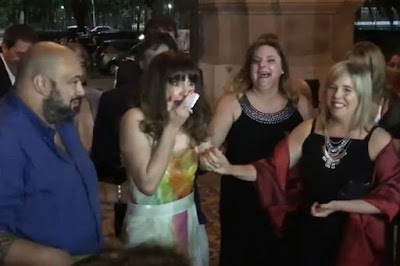 Woman gets invited to own wedding
