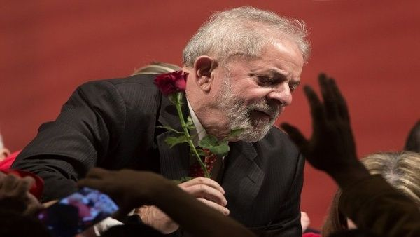 Lula: Ninguna pena reducida es justa para un hombre que no cometió ningún crimen