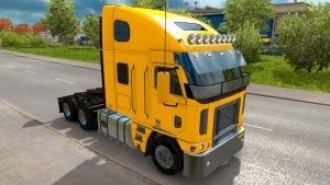 Freightliner Argosy Reworked 1.1