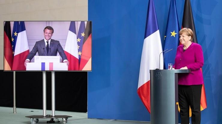Новый план восстановления ЕС после COVID-19