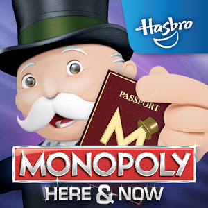 Download Monopoly Here And Now 1.2.1 APK for Android