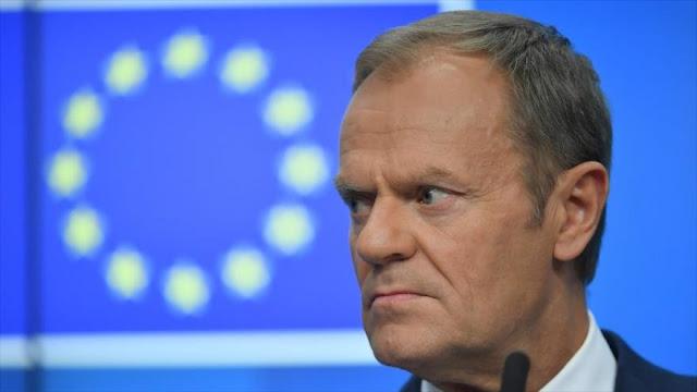 """La UE aclara que el acuerdo sobre el """"Brexit"""" no se renegocia"""