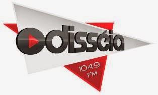 Rádio Odisséia FM de Serafina Côrrea RS ao vivo