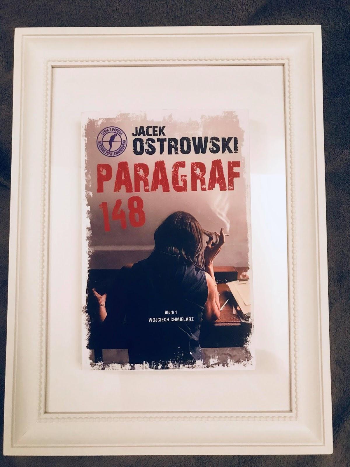 Jacek Ostrowski - Paragraf 148