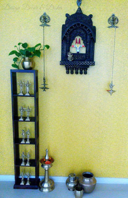 Ethnic Indian Wall Decor