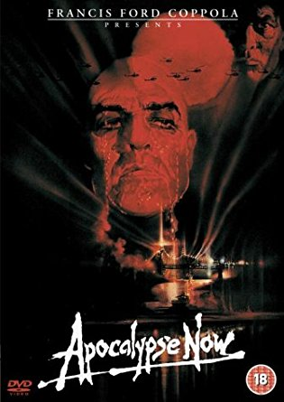 Apocalypse Now Torrent – BluRay 720p Dublado (1979)