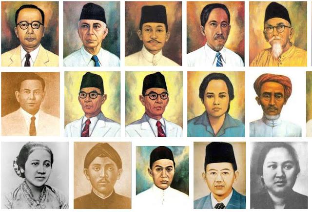 Pahlawan Pergerakan Nasional