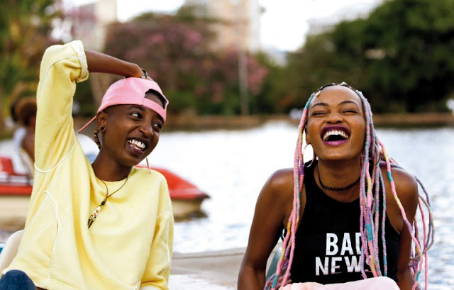 Dia da Visibilidade Lésbica terá sessão do filme 'Rafiki' no Cine Bangüê