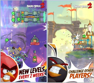 Angry Birds 2 -Angry Birds 2 Mod Apk-Angry Birds 2 Mod Apk v2.15.1 Terbaru-Angry Birds 2 Mod Apk v2.15.1 for android-Angry Birds 2 Mod Apk v2.15.1 Terbaru (MOD, Gems/Energy)