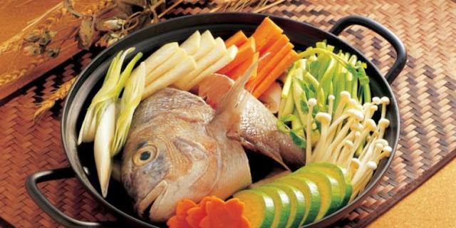 Saat Ibu Sedang Hamil Sebaiknya Hindarii Tujuh Jenis Ikan Ini!