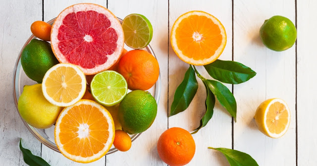 role of vitamin C in healthy eyes