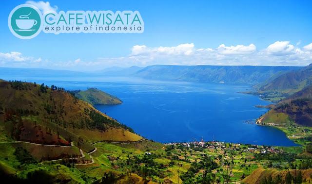 Indonesia Memiliki Wisata Danau Yang Mengandung Mitos
