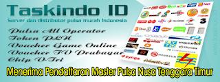 Pulsa Murah Nusa Tenggara Timur