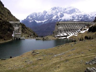 Những vụ vỡ đập thủy điện thảm khốc trên thế giới