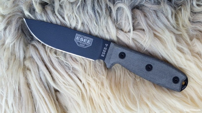 During The Past Year Ive Conducted A Bushcraft Knife Field Test Comparing 15 Different Robust Medium Sized Knives You Can See By Clicking HERE