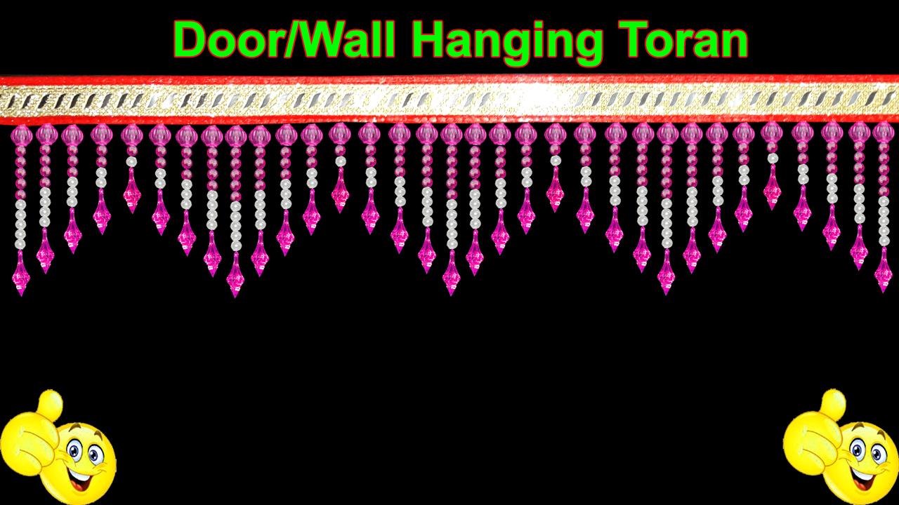 Usage : Door Hanging ...