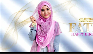 Download Lagu Mp3 Fatin Shidqia Lubis Full Album Lengkap 2018