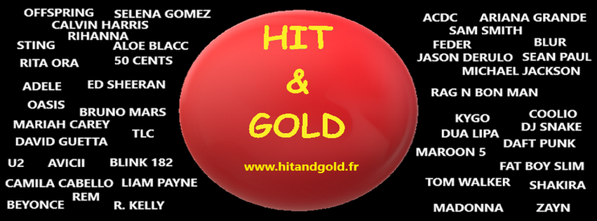 Hit and Gold