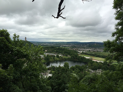 5 Things to do in Stirling, Scotland