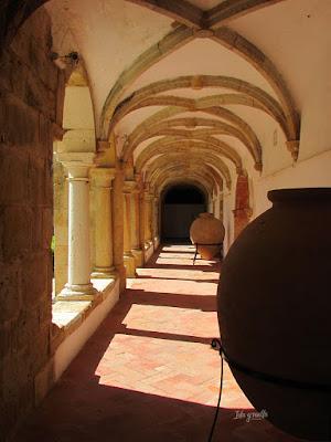 Casco antiguo Faro Museo Arqueológico