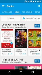 Google Play Store screenshot 6